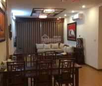 Cho người nước ngoài thuê căn hộ tại chung cư Văn Phú Victoria Hà Đông.