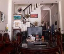 Bán nhà 1 trệt 1 lầu(GPXD: 2 lầu) - Hẻm 66 - Nguyễn Văn Cừ, P. An Hòa, Q. Ninh Kiều, Tp. Cần Thơ