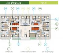 Bán căn hộ hometel Green Bay Garden Hạ Long trực tiếp CĐT BIM Group 0979851286
