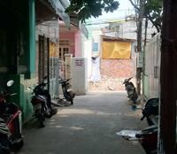 Cần Bán Nhà Cấp 4, Kiệt Trần Cao Vân, Thanh Khê, Đà Nẵng