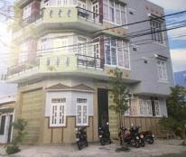 Bán nhà lô góc 2 mặt tiền Đường Xuân Thuỷ, TP Quy Nhơn
