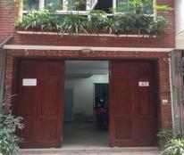 Tôi cần bán nhà mặt ngõ 16 Phan Văn Trường, là trong ngõ đẹp nhất phố Phan Văn Trường