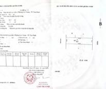 BÁN ĐẤT CHÍNH CHỦ SỔ ĐỎ RIÊNG - Phường Lộc Vượng, Thành phố Nam Định, Nam Định