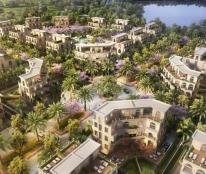 Shop Villas 300 - 600m2, gần biển, 3 mặt tiền, giá chỉ từ 12.5 tỷ, chiết khấu ngay 5% ngày mở bán LH 0932122368