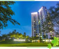 Hồng hà eco city – Cách bến xe nước ngầm 1km – chỉ 1,3 tỷ/2 phòng ngủ