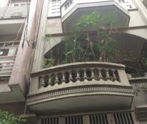 Chính chủ cho thuê nhà trong ngõ 4 Phương Mai, Đống Đa, Hà Nội