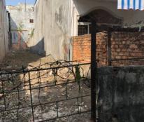 Cần bán 1 cái nền nhà hẻm ở trung tâm phường Mỹ Bình