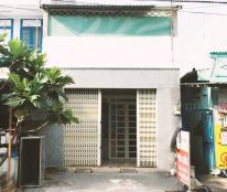 Chính chủ cho thuê nhà tại KCN Tân Tạo, quận Bình Tân, TP Hồ Chí Minh