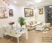 Cho thuê căn hộ ngắn hạn theo ngày, theo tháng mức giá tùy thời gian ở Bao Dịch Vụ