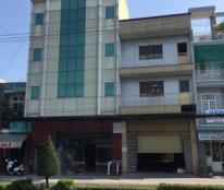 CẦN BÁN NHÀ gấp để định cư số 799-801 đường trần Hưng đạo bình khánh thành phố Long Xuyên .