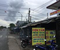 Bán nhà 2 mặt tiền (góc ngã tư) - TT thị trấn An Hiệp, H.Châu Thành, T.Bến Tre.