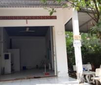 Chính chủ cần bán nhà 143/3B Nguyễn Văn Trưng, P.7, Tân An, Long An