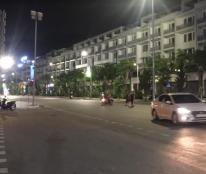 Cho thuê 2 căn shophouse liền kề  trung tâm thương mại Mon Bay Hạ Long -TP Hạ Long - Quảng Ninh