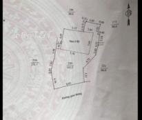 Chính chủ cần bán mảnh đất rộng tặng nhà 2 tầng Đường Phạm Ngũ Lão- Phường Phạm Ngũ Lão - Thành phố Hải Dương - Hải Dương.