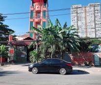 Cần Bán Gấp Lô Đất Mặt Tiền Đường Hoàng Quốc Việt, Phường Phú Thuận, Quận 7, TP. Hồ Chí Minh