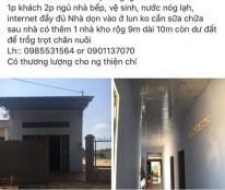 Chính chủ bán nhà đất thôn 1 Biển Hồ hẻm 185 Ngô Quyền, TP Pleiku, Gia Lai