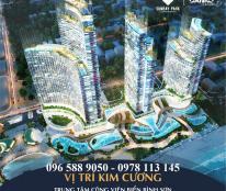 Sunbay Park Hotel Resort siêu dự án cơ hội đầu tư tốt nhất ko thể bỏ lỡ