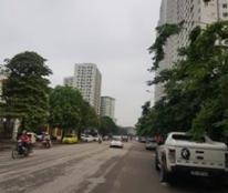 Nhà mặt phố Lê Trọng Tấn, 200m2, 45 tỷ, MT 7.5m, vỉa hè rộng, kinh doanh, cho thuê văn phòng.