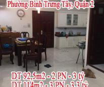 Cần bán gấp 3 căn hộ HOMYLAND1, số 202 Nguyễn Duy Trinh, Phường Bình Trưng Tây, Quận 2, TP.HCM