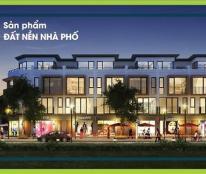 Mở bán liền kề Phố Nối House Hưng Yên giá chỉ từ 12tr/m2