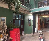 Cần sang nhượng Gấp dãy nhà mặt tiền số 32 và 34 đường Hùng Vương - Tp Pleiku - Gia Lai (đối diện công an 113)