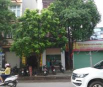 Nhượng lại mặt bằng kinh doanh tại 103 Linh Đường, Hoàng Mai, Hà Nội