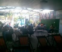 Sang Quán Café Bóng đá + Võng rẻ như cho