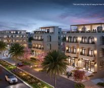 Sắp mở bán dự án Shop Villas Palm Garden Phú Quốc - Mặt tiền đường 63m - Sổ hồng sở hữu Vĩnh viễn. LH ngay 0932122368