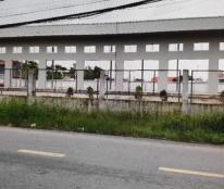 Chính chủ cần cho thuê đất gồm 8 kiot mặt tiền Đường Lã Xuân Oai, Phường Long Trường, Quận 9, Hồ Chí Minh