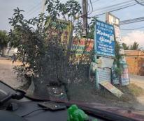 Cần bán 122,5m2 đất (100m2 thổ cư) xã Phước Đông, Gò Dầu, Tây Ninh