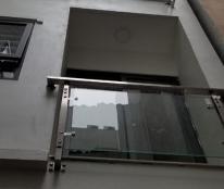 Nhà mới tinh lung linh Đào Tấn 39x5 tầng 3.65 tỷ hoa hậu Ba Đình