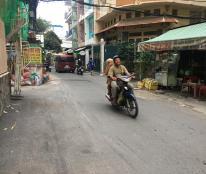 Hẻm 8m như đường, xe hơi vào nhà Thành Thái, Quận 10, 50m2, 9.6 tỷ.