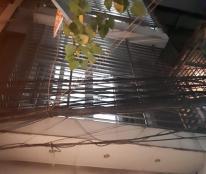 Nhà mới, kinh doanh, ga ra ô tô, Khương Trung, Thanh Xuân, 48 m2, 5 tầng, mặt tiền 4.7m, giá rẻ 7.8 tỷ. 0839033934