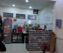 Chính chủ cần bán nhà hẻm 184 Đường Âu Dương Lân, Phường 3, Quận 8, Tp Hồ Chí Minh