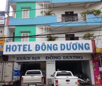Bán Hoặc Cho Thuê Khách Sạn Đông Dương - Hùng Vương - Ngọc Hồi - Kon Tum