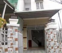 Cần Bán Nhà Riêng Gần Chợ Hưng Long ( Có SHR )