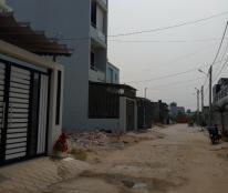 Bán đất hẻm 140/11 Vườn Lài, An Phú Đông, Quận 12