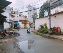 MT Nguyễn Du, Phường 07, Gò Vấp, 4x20m, 9,8 tỷ