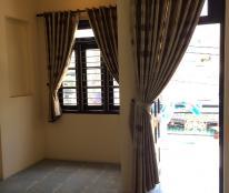 Bán nhà đường Bàu Cát 1 Tân Bình 3 lầu mới đúc.