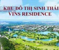 Dự án khu đô thị mới VINS Residence -  Tỉnh lộ 833B, Xã Long Cang, Huyện Cần Đước, Long An