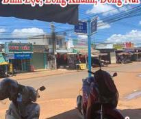 Cần bán 4 lô đất nền ở ấp 1, Bình Lộc, Long Khánh, Đồng Nai