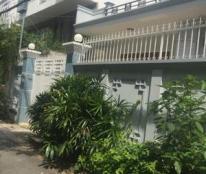 Bán gấp nhà đường số 2 khu làng báo chí, P.Thảo Điền, Q.2