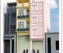 Chính chủ cho thuê nhà 5 tầng làm văn phòng, cửa hàng, nhà nghỉ cao cấp 250tr/ năm