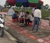 ĐẤT VÀNG VEN BIỂN,40 SUẤT NGOẠI GIAO DỰ ÁN GREEN PANK CẨM PHẢ Khu vực: Phường Cẩm Bình - Thành phố Cẩm Phả - Quảng Ninh