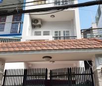 Bán nhà măt tiền đường số 24, phường Bình Trưng Tây, Quận 2.