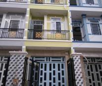 Bán nhà riêng tại Tân Bình,đường Núi Thành,3 tầng,60m2, giá 4.8 tỷ.
