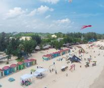 Đất nền biệt thự biển, Lagi,  Bình Thuận, đầu tư sinh lợi cao, đã có sổ riêng