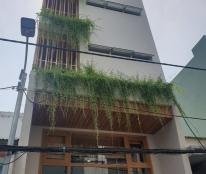 Cần bán căn hộ homstay 6 tầng mới 100% Nguyễn Văn Thoại