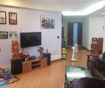 Chuyển nhượng chung cư 3 phòng ngủ khu vực Mỹ Đình 130m2 chỉ 17trđ/m2