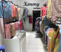 Sang nhượng cửa hàng quần áo 177 Ngọc Lâm